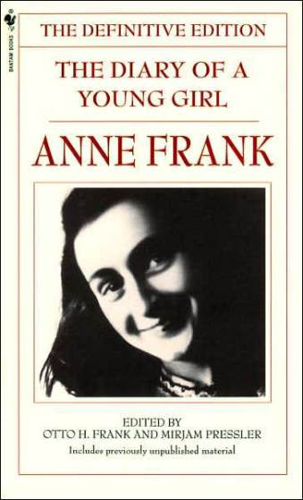 The Diary of AnneFrank