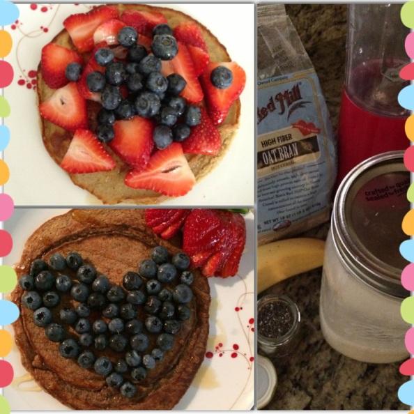 Sunday Pancake day
