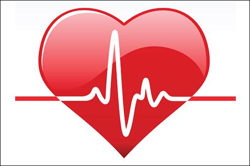 Healthy Heart.