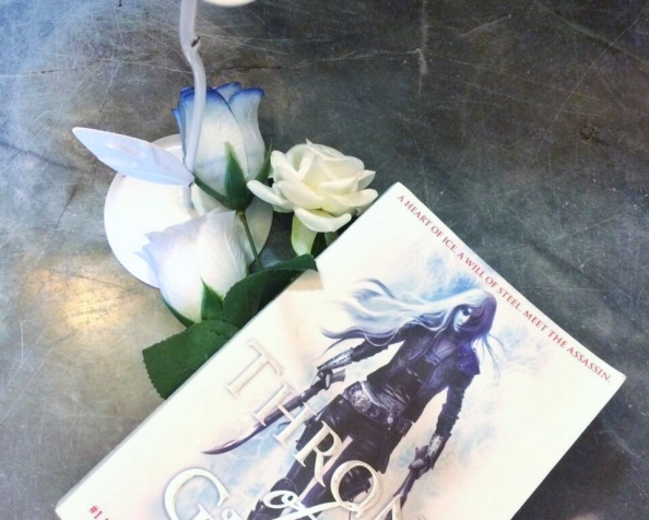 Throne of Glass –Review